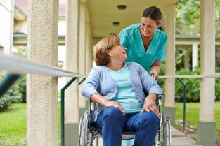 Transitioning Home Care Memphis